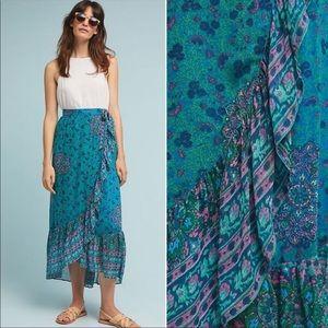 Anthropologie akemi + kin skirt
